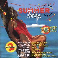 Cover  - Summer Feelings [1992]